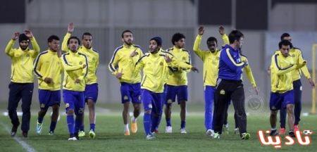 الهلال السوداني يعتذر عن مواجهة النصر السعودي ودياً