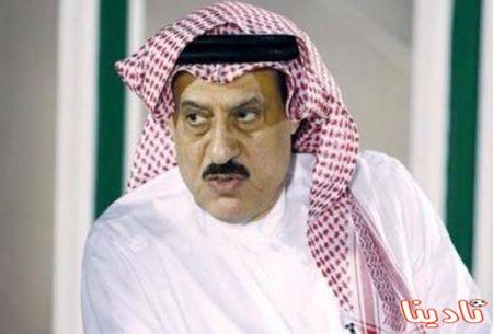 خليل الزياني : خادم الحرمين كان خير داعم ومحب للرياضيين في البلاد