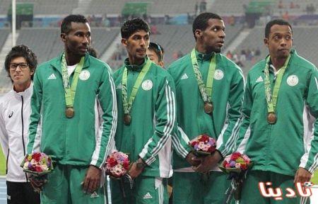 السعودية تهدف لخطف 100 ميدالية في أسياد آسيا 2022