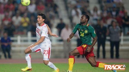 الكاميرون تطيح بآمال تونس وتبلغ النهائيات للمرة السابعة