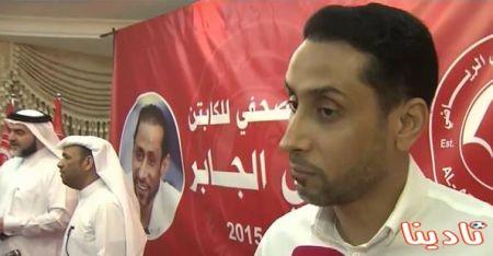 سامي الجابر : خبر استقالتي من العربي غير صحيح