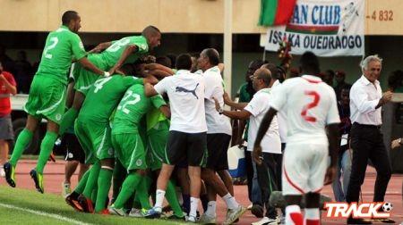 """انتصار """"مجيد"""" يؤهل الجزائر إلى كأس العالم"""