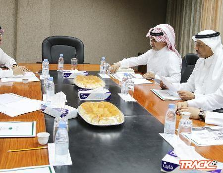 الأولمبية السعودية وشركة تطوير تبدأ في تفعيل استراتيجية تطوير الرياضة السعودية