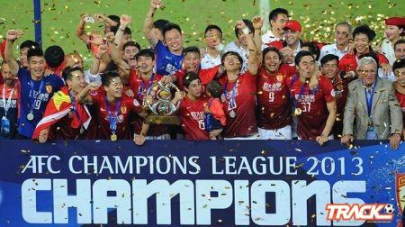 توزيع جديد لمقاعد دوري أبطال آسيا