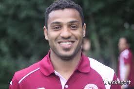 محمد سالم: سجلت هدف الفوز وعوضت خطأي