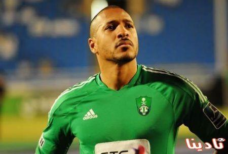 """سيموس"""" : لن ألعب في السعودية إلا لـ """"الأهلي"""" وهذا الرجل سبب رحيلي"""