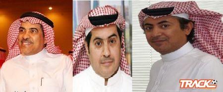 الجفن والطويل والكنعان يقدمون جوائز مالية كبيرة لبطل العرب للتنس سعود الحقباني