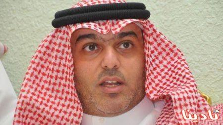 سلمان المالك: هذه حقيقة الخلاف بين أعضاء شرف النصر وفيصل بن تركي