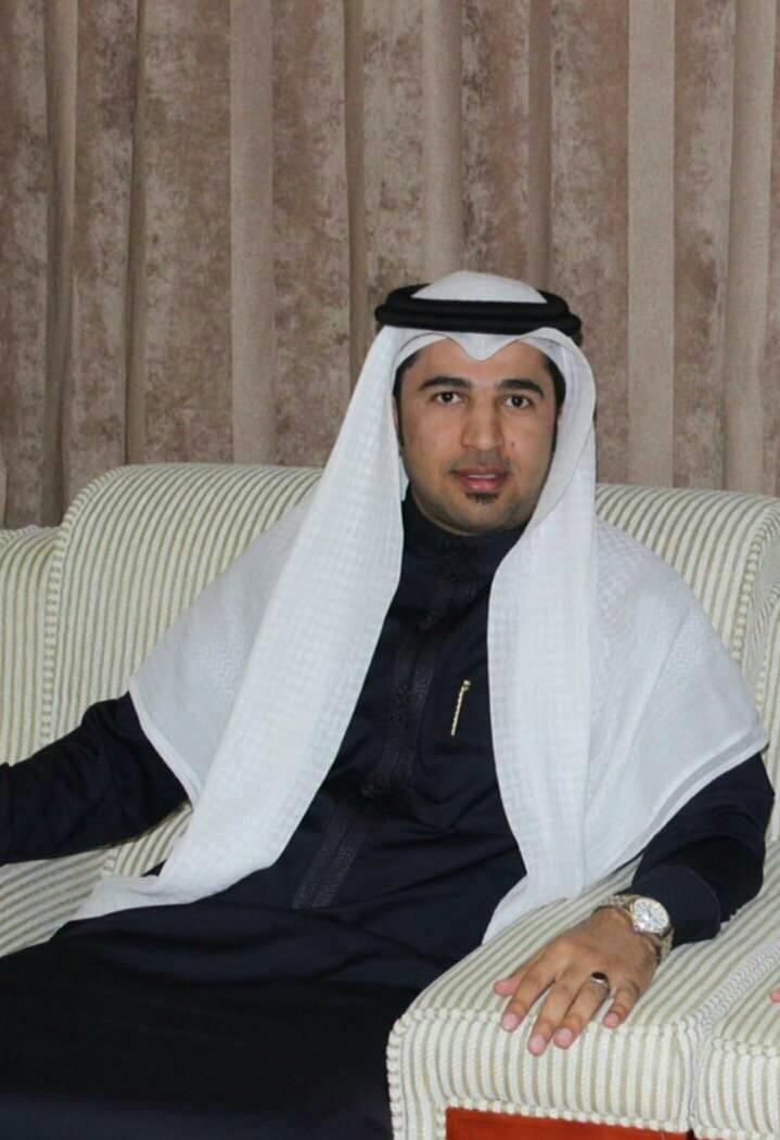 اداره العروبه تشكر الحمادي لدعمه للمركز الاعلامي