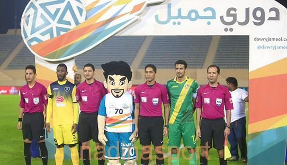لاعبو الخليج: الحظ عاندنا.. لاعبو التعاون: سعداء بمواصلة الانتصارات