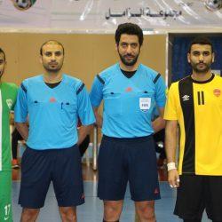 دوري الثانية: فوز الرياض والثقبة والشرق
