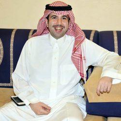 صورة حديثة للأمير عبدالله بن سعد بن عبدالعزيز آل سعود
