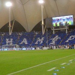الاتحاد السعودي لكرة القدم يهنئ الهلال بتتويجه بكأس دوري جميل