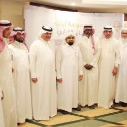 المحاسنة يفتتح البطولة الرمضانية الأولى على كأس أمير المنطقة الشرقية