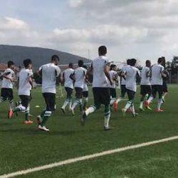 الهلال بطل دوري كأس الأمير فيصل بن فهد 2016-2017
