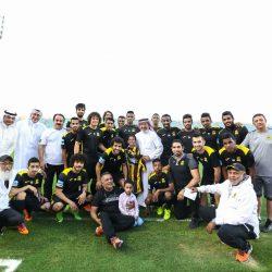 بعثة الأهلي تصل الدوحة لمواجهة ذوب آهن