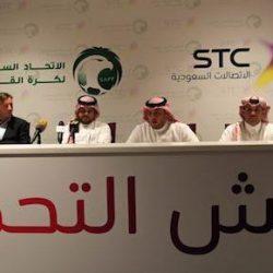 آل الشيخ وين مقرن يتوجان الأهلي ببطولة STC للبراعم