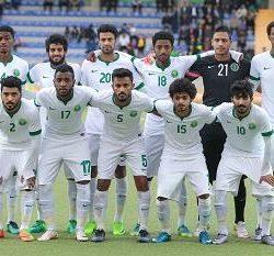 منتخب الشباب يستأنف تدريباته استعداداً لكأس العالم