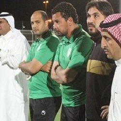 حسين عبد الغني: أتمنى الإستمرار في النصر