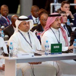 تعيين ياسر المسحل عضوًا في لجنة الانضباط بالفيفا
