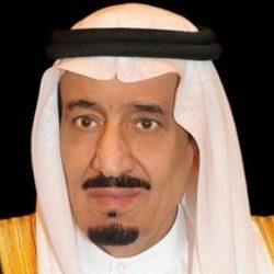 تصريح سعادة رئيس الاتحاد بتشريف خادم الحرمين