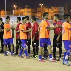 دياز يمنح لاعبي الهلال راحة الأربعاء بعد الفوز على استقلال خوزستان