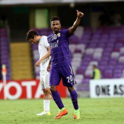 دوري أبطال آسيا: الأهلي السعودي يتفوق على زوباهان ويتأهل للدور الثاني