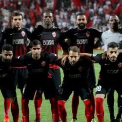 دوري أبطال آسيا: تقديم مباراة التعاون والاستقلال