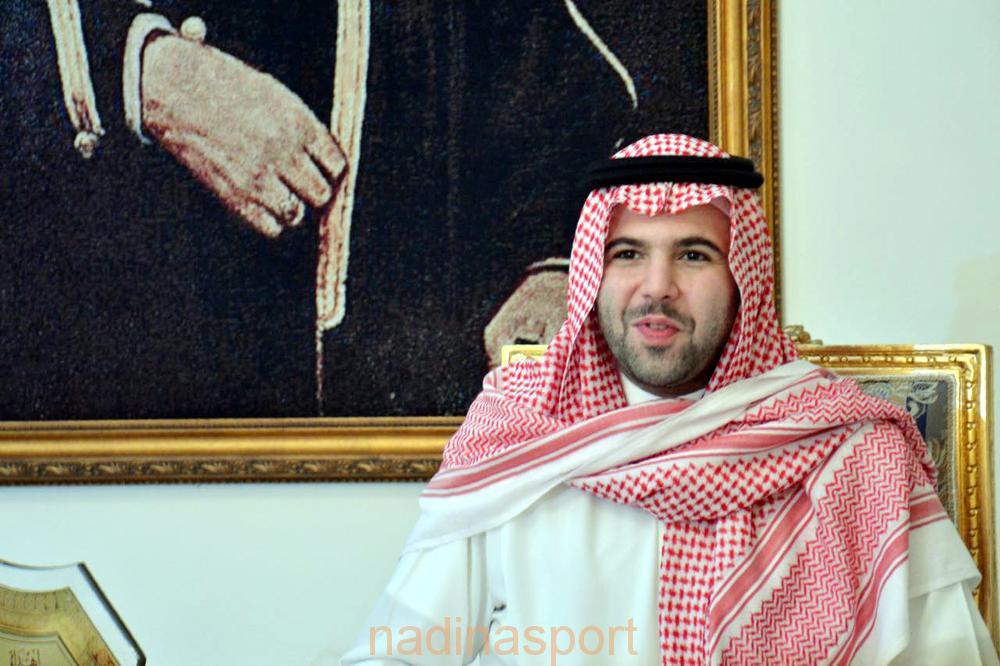 الأمير عبدالله بن سعد آل سعود1