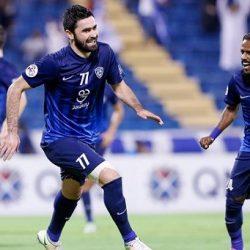إدواردو (2).. يعترف برغبته في العودة إلى الدوري البرازيلي