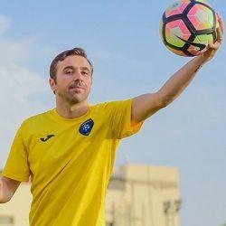 غوميز مدرب النصر.. من نهائي كأس الكؤوس الأوروبية إلى دوري جميل