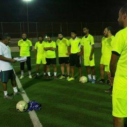 المسحل: اتحاد الكرة يتواصل مباشرة مع الأندية بشأن تسوية قضاياها