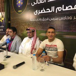 المنتخب الأولمبي يجري أولى تمارينه في الرياض