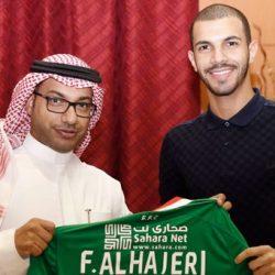 النصر يفوز على منتخب عمان الأولمبي وديًا