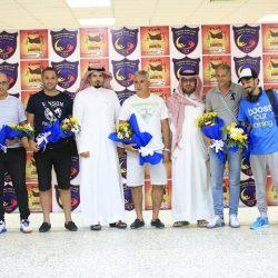 استقبل نائب رئيس مجلس إدارة الهيئة العامة للرياضة اللاعب الدولي السابق ماجد بن أحمد عبدالله