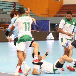 الأمل يتعاقد مع المدرب المصري محمد كيتا