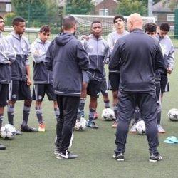 لاعبو النصر يعودون للتدريبات بعد الراحة