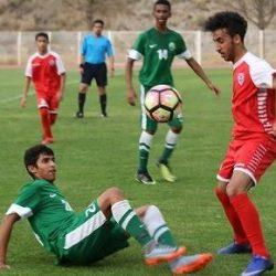 الاتحاد الدولي يحدد موعد مباراة الأخضر مع اليابان