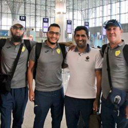 المنتخب الأولمبي يواجه أفغانستان ضمن تصفيات آسيا
