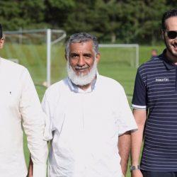 ريكاردو: لم نطلب التعاقد مع الحارس المصري أحمد الشناوي