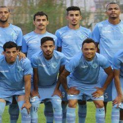 رئيس النصر يجتمع بالمدرب واللاعبين استعدادا للبطولة العربية