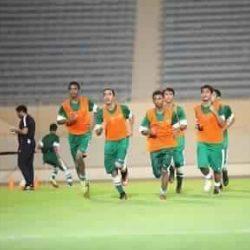 النمر: لاعبو الهلال ليسوا مطالبين بتحقيق البطولة العربية