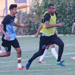 أولمبي الهلال يخسر من الترجي التونسي ويودع البطولة العربية