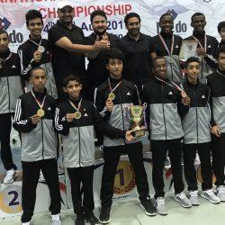 الحربي يشكر فهد المطوع لتكفله باستضافة نادي أحد في الرياض