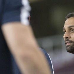 مدير الكرة بالهلال: العابد سيدعم الأخضر في تصفيات المونديال