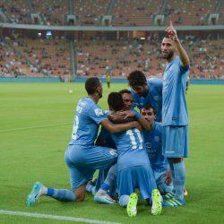 فيصل بن تركي يطلب دعم الجماهير للاعبي النصر