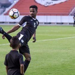 الهلال يقتنص فوزاً مثيراً أمام التعاون في مباراة الأهداف السبعة