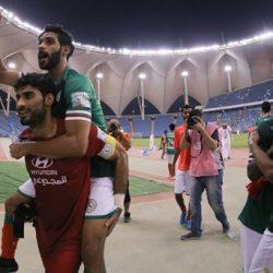 في ختام الجولة الثانية.. الاتحاد ضيفاً على الفيحاء.. والشباب يواجه القادسية