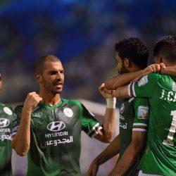 فريقا الرياض وعرعر إلى نصف نهائي قدم الصالات