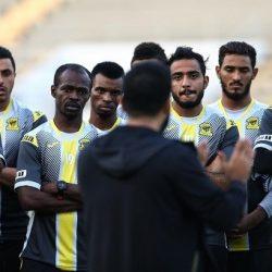 الهلال يوقع مخالصة مالية مع خالد شراحيلي